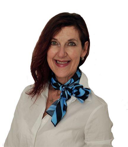 Ina Goetz