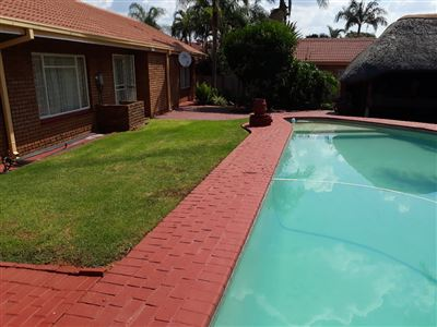 Polokwane, Flora Park Property  | Houses For Sale Flora Park, Flora Park, House 3 bedrooms property for sale Price:1,773,750
