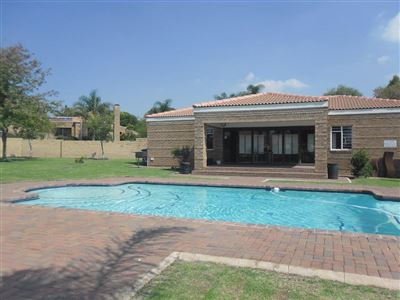 Witbank, Del Judor Property  | Houses For Sale Del Judor, Del Judor, House 4 bedrooms property for sale Price:2,626,000