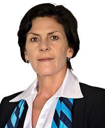 Antoinette Beukes
