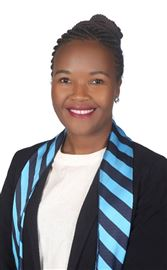 Thembi Eugenia Sibiya