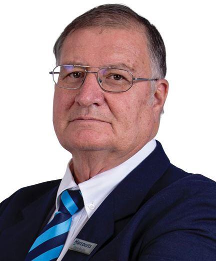 Danie Beukes
