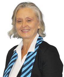 Caroline Stamatis (T)