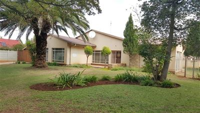 Klerksdorp, Neserhof Property  | Houses For Sale Neserhof, Neserhof, House 3 bedrooms property for sale Price:795,000
