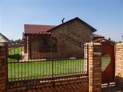 Potchefstroom, Dassie Rand Property  | Houses For Sale Dassie Rand, Dassie Rand, House 5 bedrooms property for sale Price:1,718,800