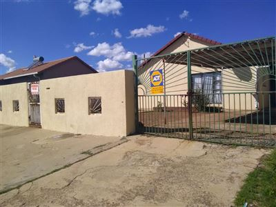 Johannesburg, Ennerdale And Ext Property    Houses For Sale Ennerdale And Ext, Ennerdale And Ext, House 3 bedrooms property for sale Price:499,000