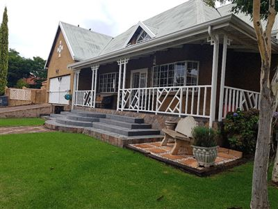 House for sale in Eldo Glen