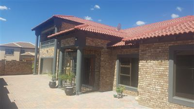 Klerksdorp, Flamwood And Ext Property  | Houses For Sale Flamwood And Ext, Flamwood And Ext, House 4 bedrooms property for sale Price:2,000,000