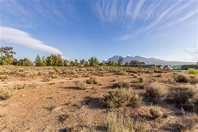Vacant Land for sale in Pearl Valley At Val De Vie