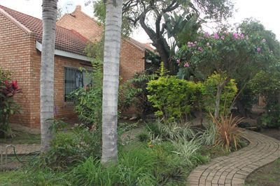 House for sale in Pongola