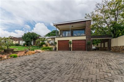 House for sale in Honeyhills
