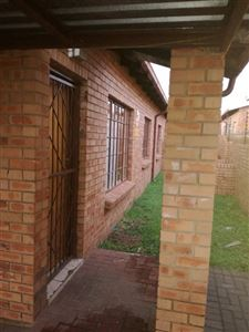 Witbank, Tasbet Park And Ext Property  | Houses For Sale Tasbet Park And Ext, Tasbet Park And Ext, Townhouse 3 bedrooms property for sale Price:650,000