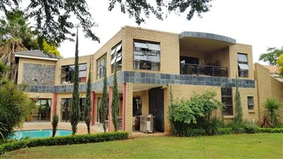 House for sale in Centurion Golf Estate