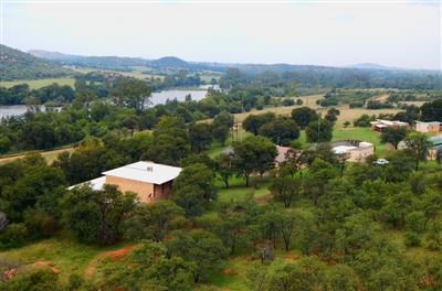 Farms for sale in Vredefort