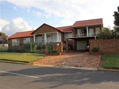 Krugersdorp, Rant En Dal Property  | Houses For Sale Rant En Dal, Rant En Dal, House 3 bedrooms property for sale Price:1,650,000