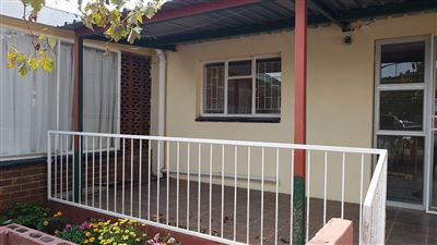 Property and Houses to rent in Free State, Flats, 2 Bedrooms - ZAR ,  4,00*,M