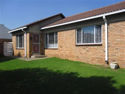 Witbank, Del Judor Property  | Houses For Sale Del Judor, Del Judor, Townhouse 2 bedrooms property for sale Price:999,999