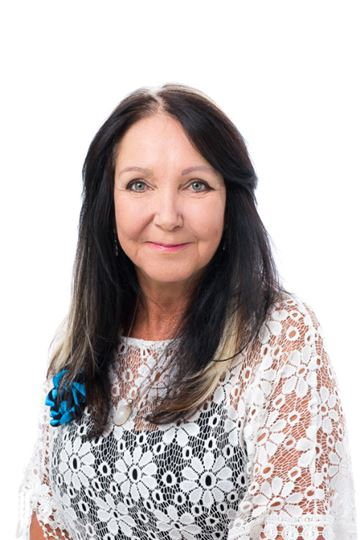 Theresa Sorreda