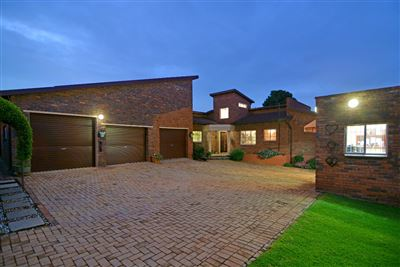 Roodepoort, Wilro Park Property  | Houses For Sale Wilro Park, Wilro Park, House 4 bedrooms property for sale Price:1,795,000