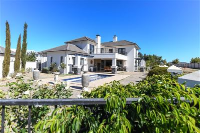 Paarl, Val De Vie Estate Property  | Houses For Sale Val De Vie Estate, Val De Vie Estate, House 4 bedrooms property for sale Price:6,950,000