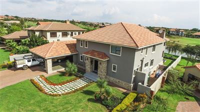 Property and Houses for sale in Pebble Rock Golf Village, House, 5 Bedrooms - ZAR 4,500,000