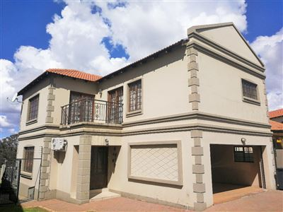 Alberton, South Crest Property  | Houses To Rent South Crest, South Crest, House 3 bedrooms property to rent Price:, 12,00*