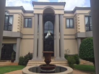 Property and Houses for sale in Menlo Park, House, 4 Bedrooms - ZAR 9,950,000