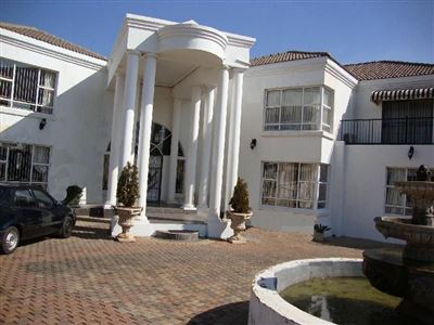 Property and Houses for sale in Raslouw, House, 6 Bedrooms - ZAR 6,990,000