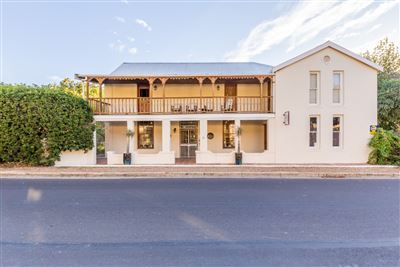 House for sale in Franschhoek