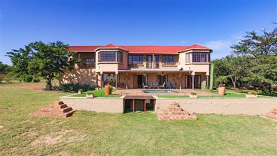 Property and Houses for sale in Pebble Rock Golf Village, House, 4 Bedrooms - ZAR 3,390,000