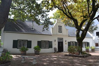 Franschhoek, Franschhoek Property    Houses To Rent Franschhoek, Franschhoek, House 3 bedrooms property to rent Price:, 26,00*