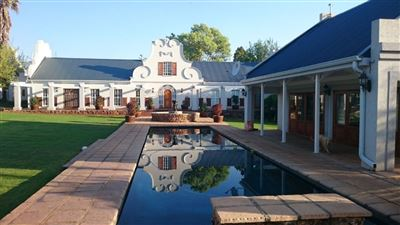 Potchefstroom, Oudedorp Property  | Houses For Sale Oudedorp, Oudedorp, House 4 bedrooms property for sale Price:7,500,000
