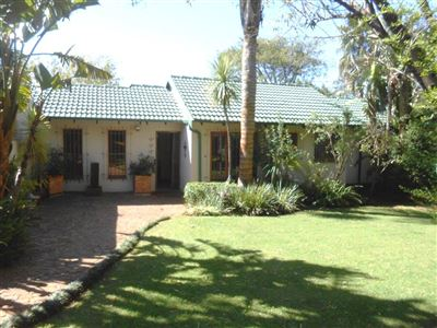 House for sale in Noordheuwel