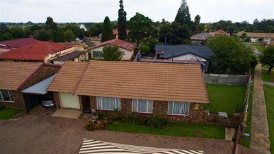 Krugersdorp, Lewisham Property    Houses For Sale Lewisham, Lewisham, Cluster 3 bedrooms property for sale Price:660,000
