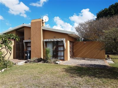 House for sale in Morgenster Heights