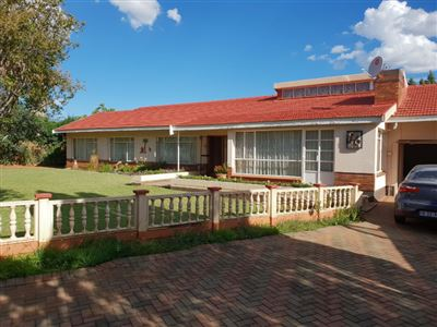 Klerksdorp, Flamwood Property  | Houses For Sale Flamwood, Flamwood, House 3 bedrooms property for sale Price:895,000