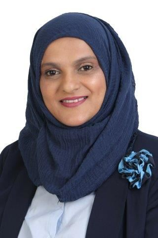 Fahmida Omar