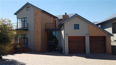 Property and Houses to rent in Free State, House, 4 Bedrooms - ZAR , 14,00*,M