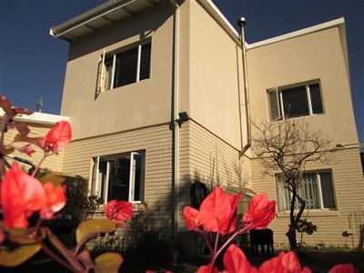 Cape Town, Pinelands Property    Houses For Sale Pinelands, Pinelands, Townhouse 3 bedrooms property for sale Price:2,795,000