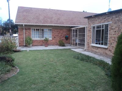 Property and Houses for sale in Vierfontein, House, 3 Bedrooms - ZAR 435,000