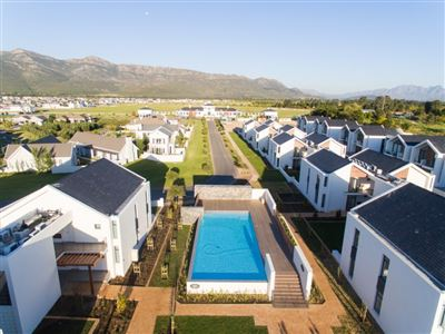 Apartment for sale in Val De Vie Estate