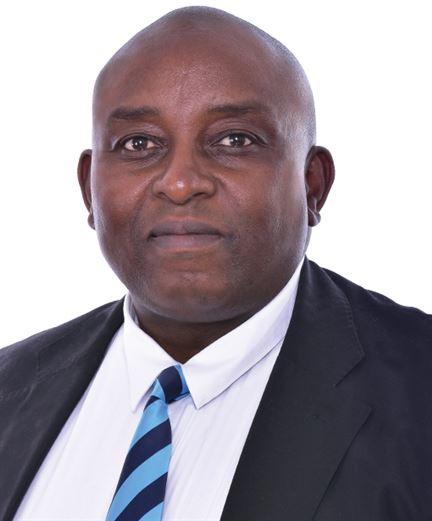Nkosinathi Hlengwa