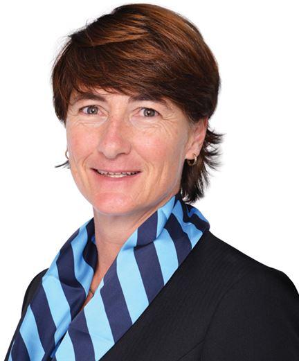 Karen Kruger