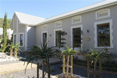 House for sale in Paarl Central