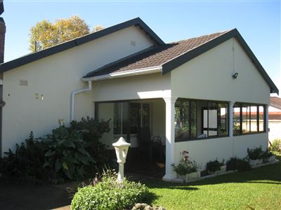 Property and Houses for sale in Howick North, House, 3 Bedrooms - ZAR 1,295,000