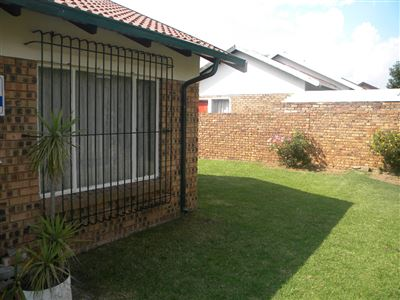 Witbank, Del Judor And Ext Property  | Houses For Sale Del Judor And Ext, Del Judor And Ext, Townhouse 2 bedrooms property for sale Price:657,000