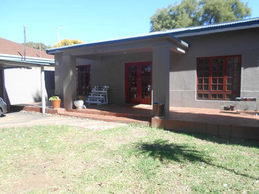Perfect little house-Die Bult-Potchefstroom