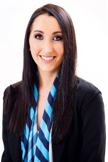 Lauren Piron