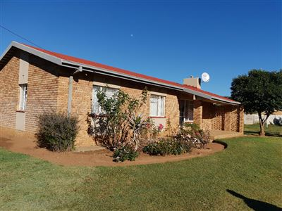 Klerksdorp, Hartbeesfontein Property  | Houses For Sale Hartbeesfontein, Hartbeesfontein, House 3 bedrooms property for sale Price:385,000