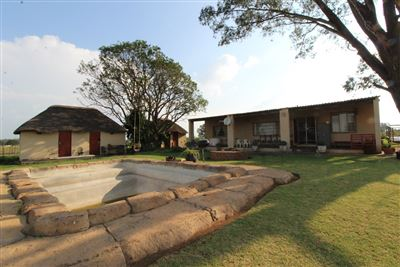 Bronkhorstspruit, Bronkhorstspruit Central Property  | Houses For Sale Bronkhorstspruit Central, Bronkhorstspruit Central, Farms 3 bedrooms property for sale Price:1,200,000